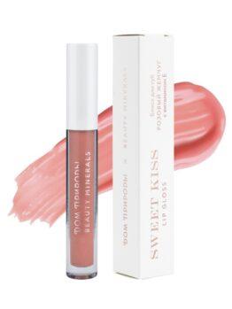 Блеск для губ «Beauty Minerals» - Розовый жемчуг